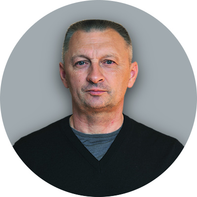 Alexander Solovev - Director and Founder of Solovev Defense